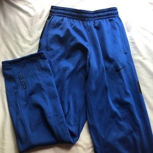 men's nike thermafit sweatpants